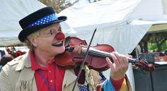 This weekend!  Sturgeon Bay Fine Art Fair   Door County, Wisconsin   Vacations   Hotels   Events   Travel