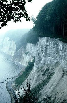 Jasmund National Park, Germany