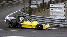 1973. Mike Beuttler_12. Clarke-Mordaunt-Guthrie Racing.