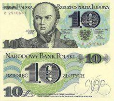 stare 10 złotych
