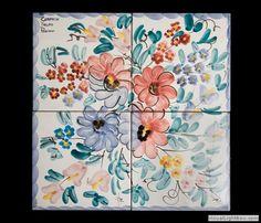 Pannello-fiori