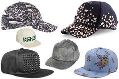 Gorras fashion baseball hat cap