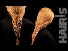 Outstanding Hairstyles Videos Fishtail Braid Hairstyles And Video Tutorials Short Hairstyles For Black Women Fulllsitofus