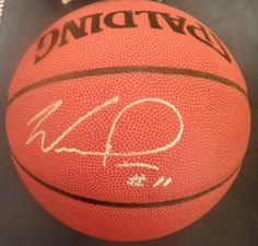 WESLEY PERSON Signed NBA IO Basketball Suns Cavaliers Auburn Autographed --  You can get additional details at the image link. 1b426bb64