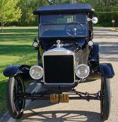 1925 Roadster