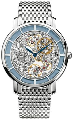 Patek Philippe skeleton watch A-1 Jewelry & Coin 1827 W. Irving Pk. Rd. Chicago, IL 773-868-0300 https://www.facebook.com/a1jewelryandcoin https://a1jewelryncoin.com https://twitter.com/A1JewelryCoin #a1jewelryandcoin