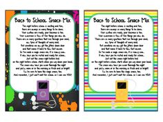 A nice twist on the glitter poem to use with upper elementary kids.  Snack Mix.pdf