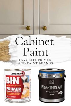 How Do Painted Cabinets Hold Up Over Time? - Painted by Kayla Payne Time Painting, Painting Tips, Revere Pewter Benjamin Moore, Indoor Paint, Paint Prep, American Paint Company, Do It Yourself Inspiration, Dawn Dish Soap, Refinish Kitchen Cabinets