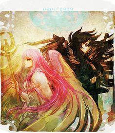 Athena - Hades
