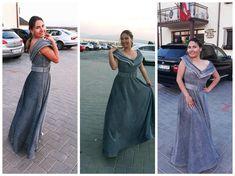 High Low, Dresses, Fashion, Gowns, Moda, Fashion Styles, Dress, Vestidos, Fashion Illustrations