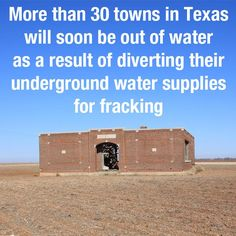 """Maybe Rick Perry and the idiots that voted him back into office will be able to pray in some new drinking water while the non-stupid people of Texas pray for a governor with a triple-digit IQ. While you're waiting to see how that works out for the citizens of West Texas, take some time to watch this interview with Antonia Juhasz, an oil and energy analyst, author, and journalist."""