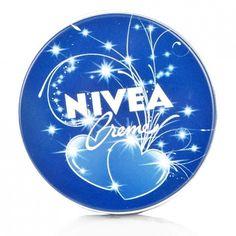 Nivea Cream Handbag Size ($1.99) via Polyvore