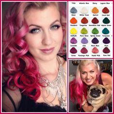 Hair Makeup, Make Up, Chain, Hair Styles, Jewelry, Fashion, Hair Plait Styles, Moda, Jewlery