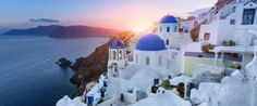 The Greek Islands Are Calling You. Here's Where To Go.