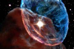 Japanese Researchers Find Speed Of Supernova Shockwave - Space News - redOrbit