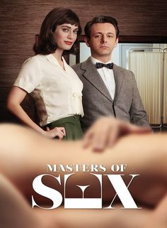 Affiches, posters et images de Masters of Sex (2013) - SensCritique