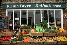 East Anglia, Picnic Fayre