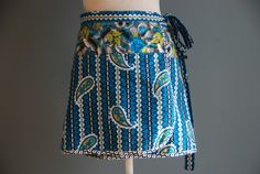 mini skirt from Cotton     SOLD