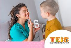 Is your child's speech development on track? Check out this article to learn more about identifying the common signs of speech delays and other disorders, then call TEIS today to speak with a professional.
