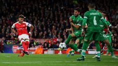 Ludogorets Razgrad Preview: Team News Injury Updates and Predicted Lineups   Following the successful outing at the Stadium of Light all focus would be moved to the much-anticipated North London Derby this weekend but there is the business of the Champions League to attend to. Ludogorets came to town a fortnight ago and received a whopping before returning to Bulgaria. It wasnt all peaches and cream for the Gunners that day as David Ospina had to be alert to make some brilliant saves but the…