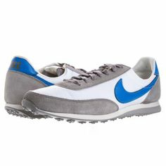 Me encanta! Miralo! Lifestyle Nike Elite Blanco-Gris-Azul  de Nike en Dafiti
