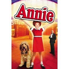 Annie  #Movies #Film #DVDs #Gift #Christmas #Wishlist #TV #Movie #Shows #Kids #Family #Gift #Christmas #Wishlist