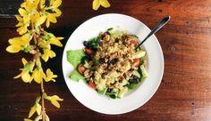 couscous_tomaat_komkommer_rozijnen_walnoten_olijfolie