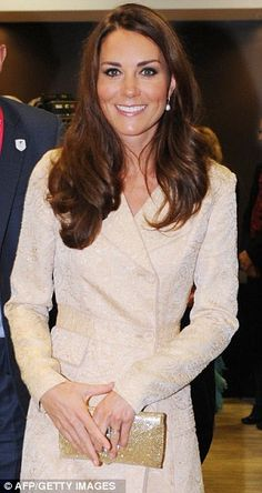 The Duchess of Cambridge's hair always looks immaculate. She is now entrusting her famous locks to hairdresser Amanda Cook Tucker. She was Prince William and Prince Harry's childhood hairdresser.