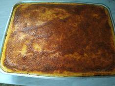 Παστίτσιο της μαμάς Sheet Pan, Banana Bread, French Toast, Breakfast, Desserts, Greece, Food, Springform Pan, Morning Coffee