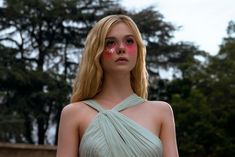 Elle Fanning on Why She Doesn't Go by Her Real First Name, The Neon Demon, and So Much More