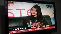 #good #morning #manchester #host #diya #khan & #zuneria #live #dm #digital #tv #network #programminghead Waheed Iqbal #guest Alina khan (model), Kinza Rose (singer) Diya Wardrobe : Gem Biotique