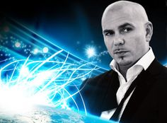 Pitbull @ Cynthia Woods Mitchell Pavilion August 2nd!