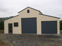 Browse our image gallery of quality steel sheds, garages, farm buildings, commercial buildings and more! Steel Sheds, Garages, Garage Doors, Outdoor Structures, Gallery, Outdoor Decor, Buildings, Home Decor, Homemade Home Decor