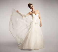 Nordstrom Wedding Suite, Wedding Dresses Photos by The Nordstrom ...