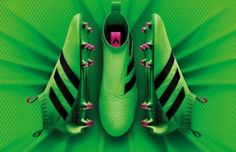 adidas Reveals Laceless ACE 16+ PURECONTROL Soccer Boot