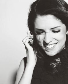 Anna Kendrick - The Cup Song anyone?! Love her voice and her acting skillllz ;) she's so adorable