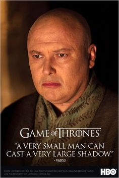 Game of Thrones : photo Conleth Hill