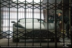 Primed and ready for action… here's a great shot of the Aston Martin taken… Aston Martin Db10, Great Shots, Cool Cars, Bed, Home, Engineering, Action, Group Action, Stream Bed