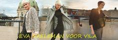 Winter '13 van Eva Daeleman voor VILA. Check de collectie op onze webshop: https://www.munt-webshop.be/nl/webshop/merk/vila