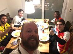 Nach Spielabsage in Dortmund: Dortmund-Fans bieten Monaco-Fans Übernachtungen an - SPIEGEL ONLINE - Sport