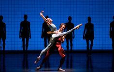 Review: A Jerome Robbins Tribute by New York City Ballet Brims With Brio - NYTimes.com