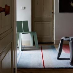 Hay Teppich Colour Carpet 240 cm x 170 cm, Muster 02 #HAY #artvoll #TopMarke www.artvoll.de