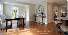 Birgit Anich Staging & Interiors, LLC - Soundview Connecticut home staging