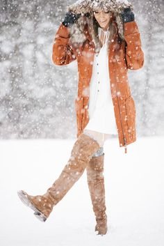Coat: Free People Dress: Free People Shoes: Free People Gloves: Free People Socks: Here Photos By: Paige Nicolle Fact: I am in love with Winter, Im not the typical summer girl that loves the shorts and tank tops weather… Yeah its nice here and there and I love the beach but I LOVE winter. IContinue reading
