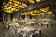Conrad Hotel Beijing