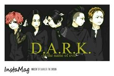 lynch.×Innocent Of D.A.R.K.E.R. THE DIVISION