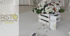 Uno sguardo rivolto all'originalità e alla cura della presentazione. http://bit.ly/1DlSD92 #Wedding #Cerimonie