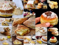 Easy Keto Desserts: Low-Carb, High-Fat Desserts for Any Occasion Italian Cake, Italian Desserts, Mini Desserts, Italian Recipes, Gateau Cake, Sweet Corner, Keto Dessert Easy, Sweet Cakes, Cake Cookies