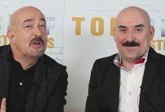 Los jueces de Top Chef Estrellas nos hablan acerca de la segunda temporada del reality.
