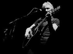 I confess I've never felt like a passenger.   Roger Waters